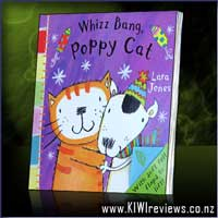 Whizz Bang, Poppy Cat