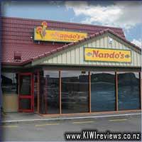 Nando's-Kapiti