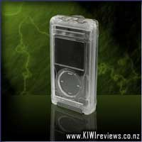 OtterBox for iPod Video