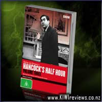 Hancock's&nbsp;Half&nbsp;Hour&nbsp;-&nbsp;Volume&nbsp;Three