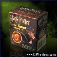 Harry&nbsp;Potter&nbsp;:&nbsp;Time-Turner&nbsp;Sticker&nbsp;Kit