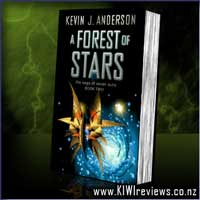 The Saga of Seven Suns : 2 : A Forest of Stars