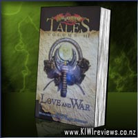 Dragonlance&nbsp;Tales&nbsp;III&nbsp;-&nbsp;Love&nbsp;and&nbsp;War
