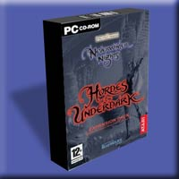 Neverwinter Nights Expansion - Hordes of the Underdark