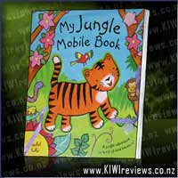 My Jungle Mobile Book
