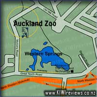 Auckland Zoological Park