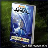 Avatar : The Legend of Aang - Book 1, Vol 2