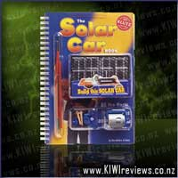 The&nbsp;Solar&nbsp;Car&nbsp;Book