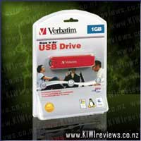 Store 'n' Go 1Gb USB Flash Drive