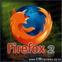 FireFox Browser v2.0