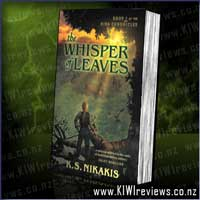 The Kira Chronicles #1 - Whisper Of Leaves