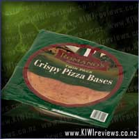 Pre-SaucedCrispyPizzaBases