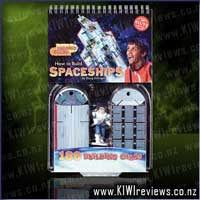 Building Cards - Spaceships