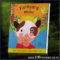 Farmyard Masks