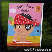 Adventure&nbsp;Masks