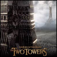 The Lord of the Rings : 2 : The Two Towers