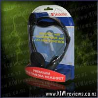 Headset&nbsp;with&nbsp;Mic&nbsp;-&nbsp;Deluxe