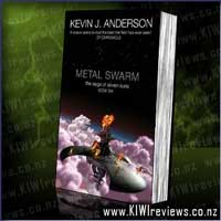 The&nbsp;Saga&nbsp;of&nbsp;Seven&nbsp;Suns&nbsp;:&nbsp;6&nbsp;:&nbsp;Metal&nbsp;Swarm