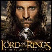 The Lord of the Rings : 3 : Return of the King