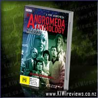 A for Andromeda anthology