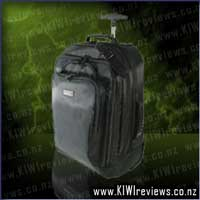 Verbatim Wheeled Notebook Trolley Case