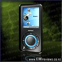 Sansa e200 series  MP3 Player