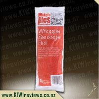Whoppa Roll - Single Serve