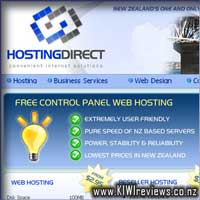 HostingDirect