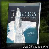 Icebergs - The Antarctic comes to town