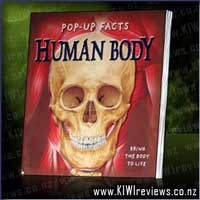 Pop-Up Facts - Human Body