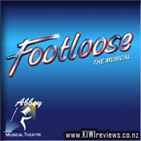 Footloose&nbsp;-&nbsp;the&nbsp;Musical