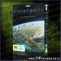 Planet&nbsp;Earth&nbsp;-&nbsp;The&nbsp;Complete&nbsp;Series