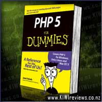 PHP&nbsp;5&nbsp;for&nbsp;Dummies