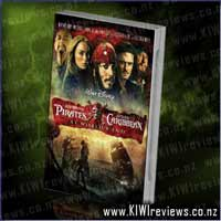 Pirates of the Caribbean : 3 : At World
