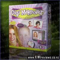DigiMakeover