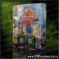 Cube&nbsp;World&nbsp;-&nbsp;Series&nbsp;3