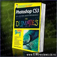 Photoshop&nbsp;CS3&nbsp;All-in-One&nbsp;Desk&nbsp;Reference&nbsp;For&nbsp;Dummies