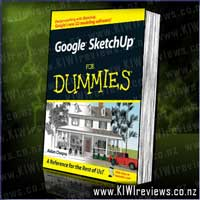 Google&nbsp;SketchUp&nbsp;for&nbsp;Dummies