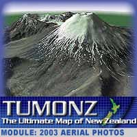 TUMONZ Module : 2003 Colour Aerial Photos