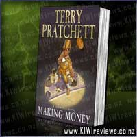 Discworld : Making Money