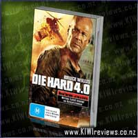 Die Hard 4.0 : Live Free or Die Hard