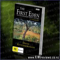 Attenborough - The First Eden