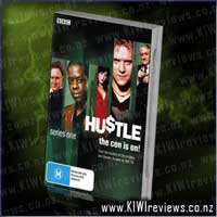 Hustle&nbsp;-&nbsp;series&nbsp;1