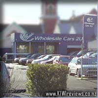 Wholesale Cars 2 U LMVD