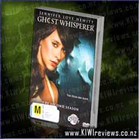 The&nbsp;Ghost&nbsp;Whisperer&nbsp;-&nbsp;Season&nbsp;2