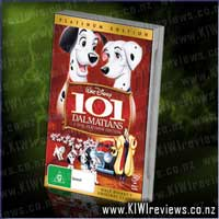 101&nbsp;Dalmations