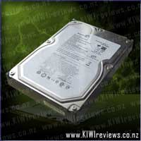 Barracuda 7200.10 SATA 750Gb Hard Drive - ST3750640AS