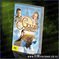 The&nbsp;Golden&nbsp;Compass