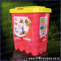 Clipo - 50pc Bucket