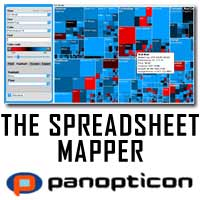 Spreadsheet Mapper